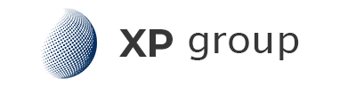 XP group Logo